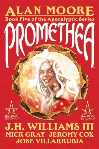 promethea-book-five