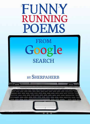 Funny Running Poems from Google Search (English Edition)