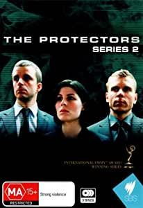 The Protectors (Series 2) - 3-DVD Set ( Livvagterne ) ( The Protectors - Series Two )