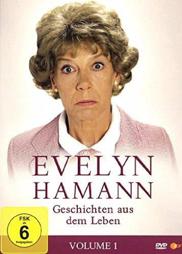 Evelyn Hamann - Geschichten aus dem Leben Vol. 1 [3 DVDs]