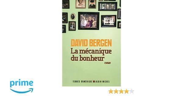 La Mécanique du bonheur (Terres dAmérique) (French Edition)
