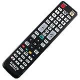 Ersatz Fernbedienung Samsung LED LCD TV UE46D8005YUXXE / PS64D8000FSXXN Remote - frustfreie Bedienung