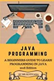 Java: Master the Art of Programming