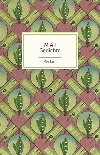 Mai: Gedichte (Reclams Universal-Bibliothek, Band 19115) (Mais Band)