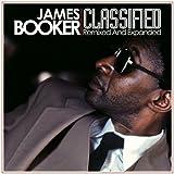 Songtexte von James Booker - Classified