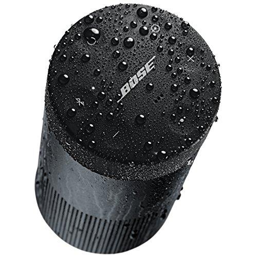 Bose SoundLink Revolve Bluetooth Lautsprecher schwarz