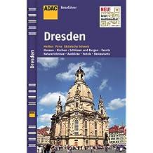 ADAC Reiseführer Dresden: Jetzt multimedial mit QR Codes zum Scannen