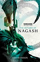 The Return of Nagash