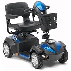 Drive Envoy 4 Elektromobil, Allradantrieb, große Reichweite, 6km/h