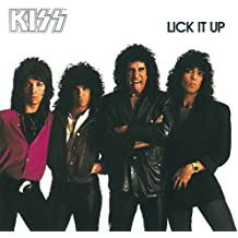 Lick It Up (Remastered Version)
