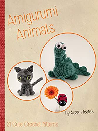 Shark Attack! – 5 Free Sea Life Amigurumi Patterns (With images ... | 445x334
