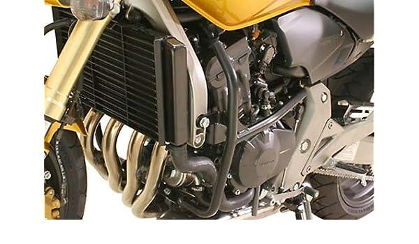 Crashbar Sw Motech For Honda Hornet 600 07 13 Black Amazoncouk