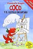 Libro De Juegos. El Pequeño Dragón Coco Y El Castillo Encantado