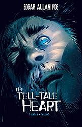 The Tell-Tale Heart (Edgar Allan Poe Graphic Novels)