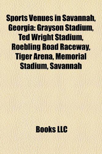 Sports Venues in Savannah, Georgia