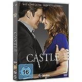 Castle - Die komplette sechste Staffel