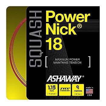 Ashaway PowerNick 18...