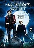 Cirque Du Freak: The Vampire's Assistant [DVD]