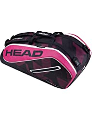 Head Tour Team Unisexe 9R Super Combi Sac de Raquette