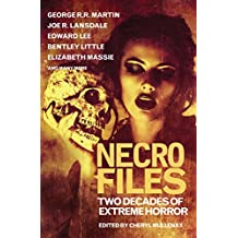 Necro Files: Two Decades of Extreme Horror