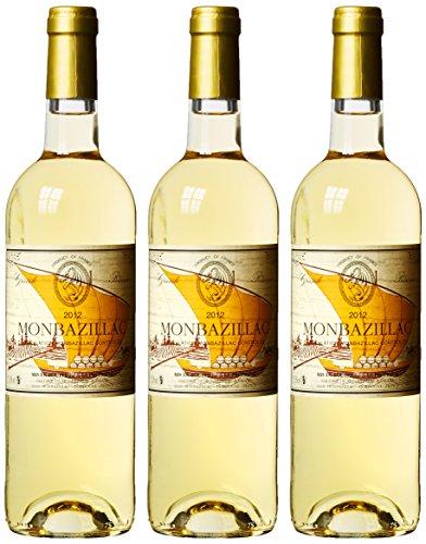 Monbazillac-Grande-Rserve-AOC-Semillon-2013-Lieblich-3-x-075-l