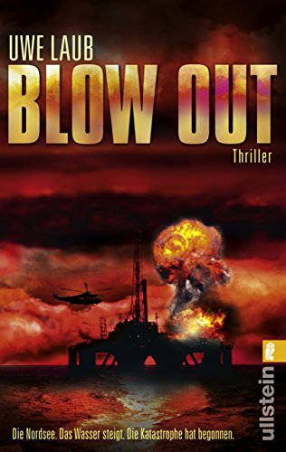 Blow Out: Thriller ()