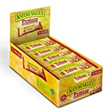 Best Protein Cereals - Nature Valley Protein Salted Caramel Nut Cereal Bars Review