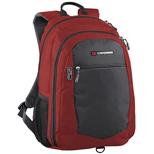 data-pack-laptop-backpack-154-inch-laptop-bag-red-charcoal