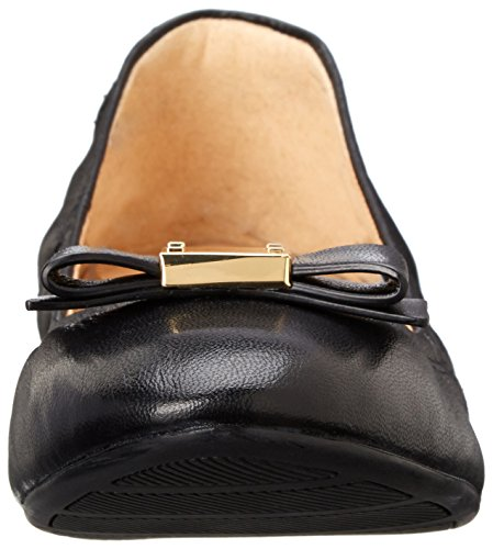 Cole Haan Tali Bow Ballet Flat Black
