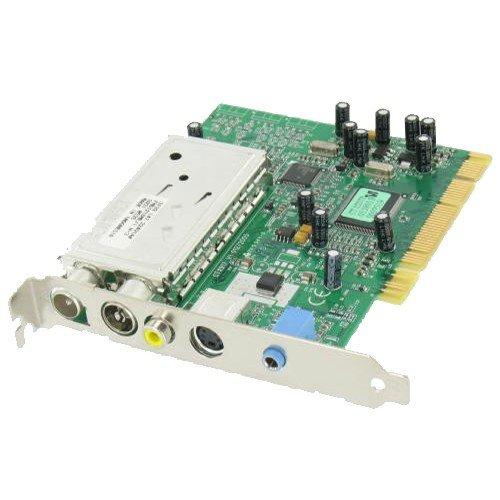 Creatix CTX917 Analog TV Tuner PCI Karte 713