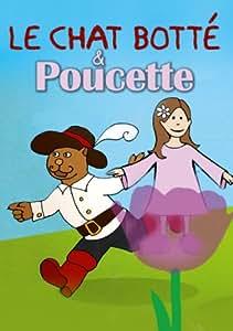Le Chat Botté / Poucette [HD DVD]