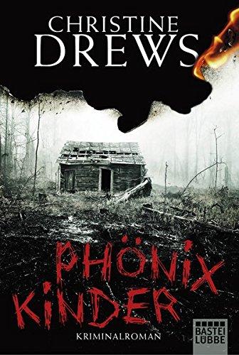 Download Phönixkinder: Kriminalroman