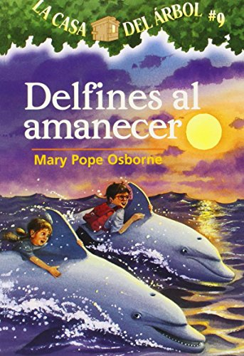 Delfines Al Amanecer / Dolphins at Daybreak