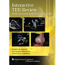 Interactive TEE Review DVD: Self-Assessment Examination DVD NTSC format