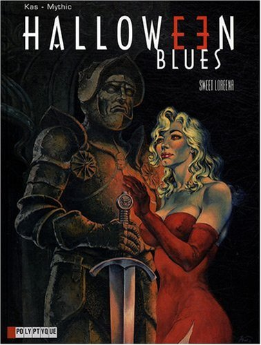 Halloween blues - tome 6 - Sweet Loreena
