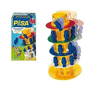 """Jumbo 00108""""Der Turm von Pisa Spiel"""