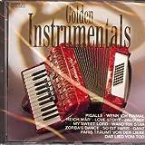 Golden Instrumentals (incl. Pigalle, Wenn ich einmal Reich wär', Love Story, Jalousie, My Sweet Lord, a.m.m.)