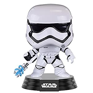 Funko Pop Riot Trooper FN-2199 (Star Wars 111) Funko Pop Star Wars