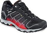 Meindl Schuhe X-SO 30 GTX Surround Men - schwarz/rot