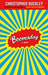 Boomsday by Christopher Buckley (2008-05-26)