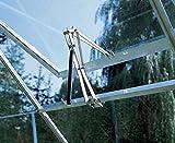 Einhell Automatischer Fensteröffner FH 70 (7 kg Hubkraft, 40 cm Hubhöhe) -