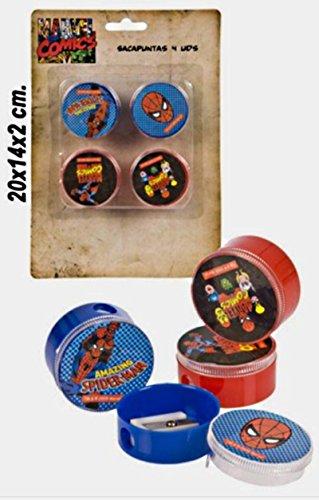 puntenslijper-met-tank-x4-spiderman-marvel