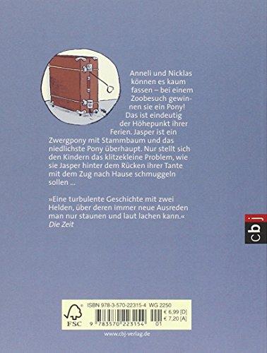 Mit Jasper im Gepäck: Alle Infos bei Amazon