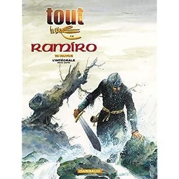 Tout William Vance, Tome 12 : L'intégrale Ramiro : 3e partie