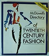 Mcdowell's Directory of Twentieth Century Fashion