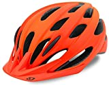 Giro Revel Helmet mat vermillion/flame fade 2017 mountainbike helm downhill