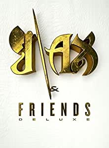 J-Ax & Friends [3 CD]