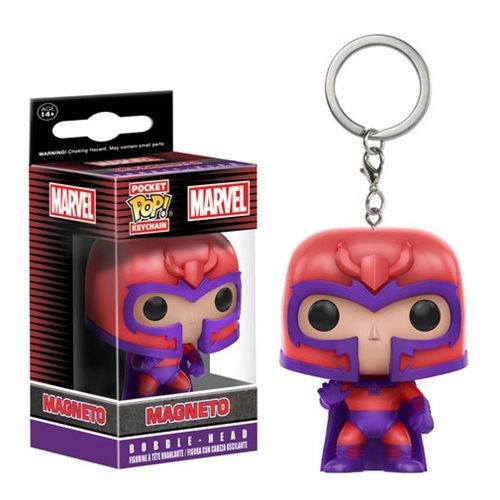 Preisvergleich Produktbild X-Men Magneto Pocket Pop. Schlüsselanhänger