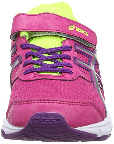 ASICS Pre Galaxy 8 PS, Chaussures Multisport Outdoor Mixte enfant Rose (Hot  Pink/ ...