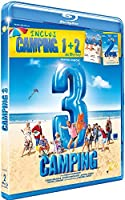 Camping 3 (inclus Camping 1 + 2) [Blu-ray]